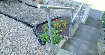 Domestic Handrails